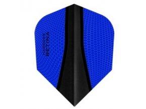 Letky RETINA standard dark blue/black