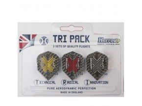 tri pack tufftex