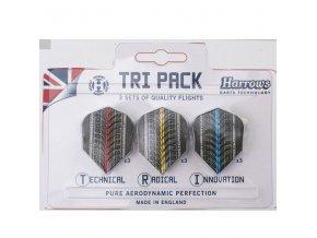 tri pack supergrip