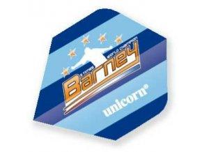 Letky Barney 5 Times Blue standard