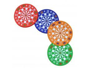 4 set corels