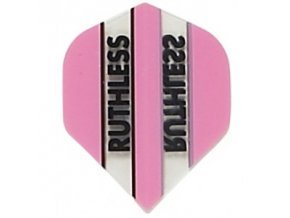 Letky Ruthless standard pink