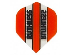 Letky Ruthless standard orange
