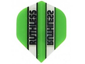 Letky Ruthless standard green