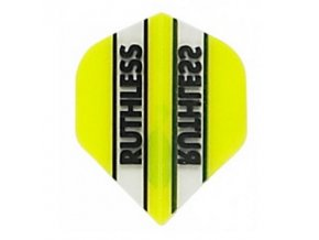 Letky Ruthless standard yellow