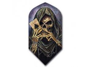 Letky ALCHEMY slim - Reaper's Ace