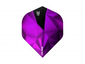 332890 SHARD ULTRA.CHROME AMETHYST NO2 FLAT