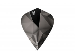 Letky SHARD ULTRA CHROME-ANTHRACITE KITE