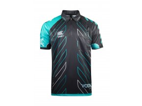 ROB CROSS SHIRT FRONT 150247 255