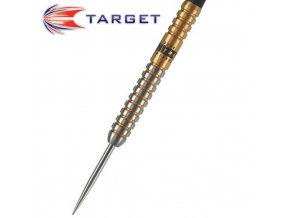 DAVE CHISNALL GOLD 24g steel