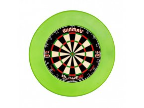 surround green winmau