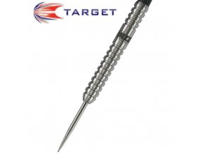 DAVE CHISNALL NATURAL 22g steel