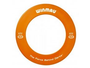 winamu surround printed orange