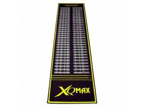XQMAX koberec green