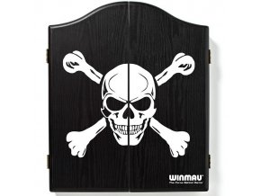 cabinet winmau skull