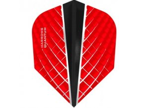Letky QUANTUM X standard red/black