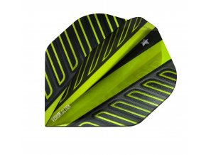333310 VOLTAGE VISION.ULTRA LIME GREEN NO.2 FLIGHT DYNAMIC