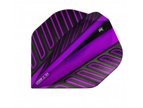 333390 VOLTAGE VISION.ULTRA PURPLE NO.2 FLIGHT DYNAMIC