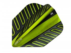 333300 VOLTAGE VISION.ULTRA LIME GREEN NO.6 FLIGHT DYNAMIC