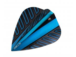 333280 VOLTAGE VISION.ULTRA BLUE KITE FLIGHT DYNAMIC