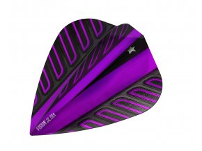 333400 VOLTAGE VISION.ULTRA PURPLE KITE FLIGHT DYNAMIC