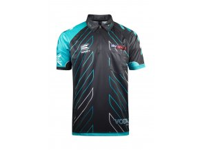ROB CROSS WORLD CHAMPION 2018 SHIRT
