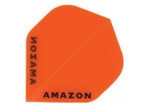 Letky Amazon standard orange
