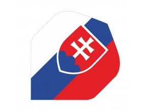letky SLOVENSKO standard
