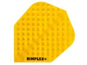 dimplex yellow