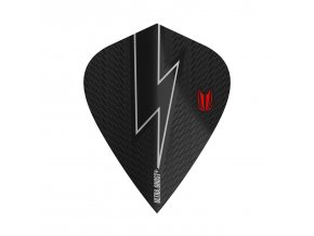 333950 POWER ULTRA GHOST+ RED G5 KITE FLIGHT