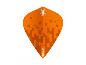 333790 ARCADE VISION ULTRA ORANGE KITE FLIGHT