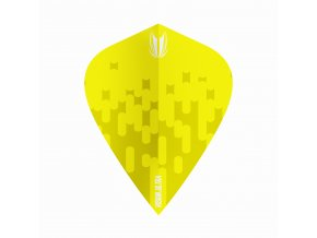 333890 ARCADE VISION ULTRA YELLOW KITE FLIGHT