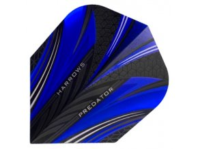 Letky PRIME PREDATOR No6 standard blue