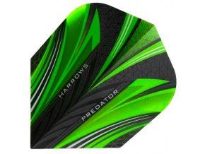 Letky PRIME PREDATOR No6 standard green