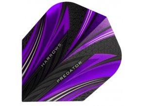 Letky PRIME PREDATOR No6 standard purple