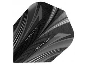 Letky PRIME PREDATOR No6 standard black