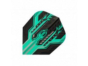 Letky PRIME standard black/green