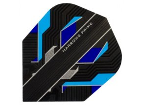 Letky Prime standard No6 black/blue