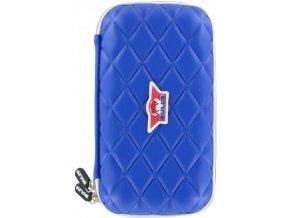 EVADA L CASE blue