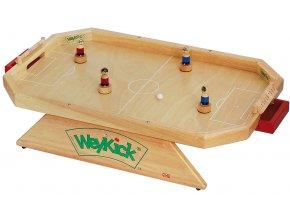 WeyKick Stadion 7500