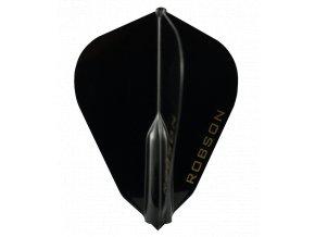 51709 FSH Black Detail