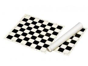 šachovnice 44x44cm