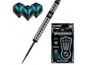 VENGEANCE STEEL full