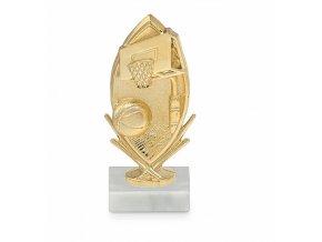 Screenshot 2019 10 16 Figurka symbol basketbal, 17 cm, zlato, včetně podstavce