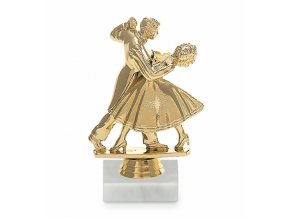 Screenshot 2019 10 16 Figurka tanečního páru, 14 cm, zlatá včetně podstavce