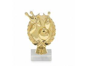 Screenshot 2019 10 16 Figurka se symbolem bowlingu, 12 cm, zlato, včetně podstavce