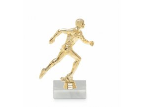 Screenshot 2019 10 16 Figurka běh muž, 12 cm, zlatá