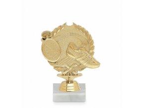 Screenshot 2019 10 16 Figurka symbol atletiky, 13 cm, zlatá, včetně podstavce