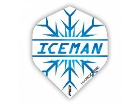 f6421 hardcore gerwyn price iceman letky