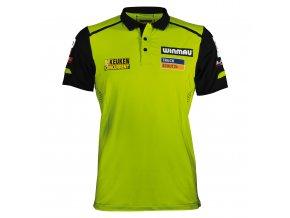 8355 MvG Pro Line Shirt 1